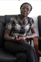 Dr. Ameyo Dorkenoo