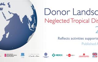 Donor Landscape logo