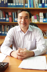 Dr. Do Trung Dung, MD, MSc.