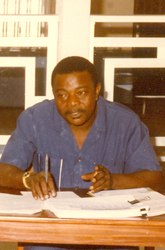 Dr. Jonathan Yisa Jiya