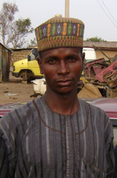 Mallam Nuhu Mohammed