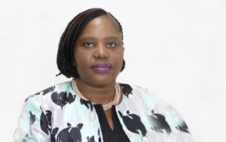 Dr. Mwelecele Ntuli Malecela; Photo credit: WHO