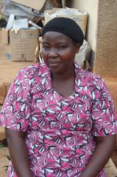 Ms. Neema Kasanga