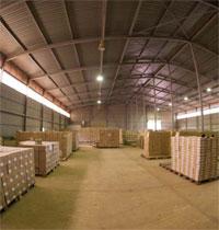 Niger Storage