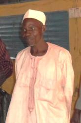 Sani Bakoye