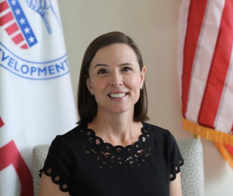 Photo Credit: USAID/William Herkewitz